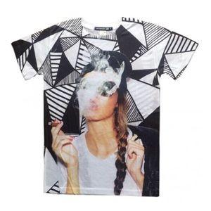 Other - Dope Graphic Tee Shirt (M) Kayden K